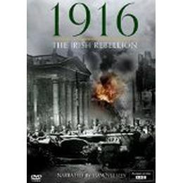 1916: The Irish Rebellion (BBC/RTE) Narrated by Liam Neeson [DVD]